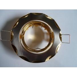 Oprawa Stropowa KL734 MR16 (SN/G)